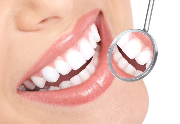 Importance of dental Check ups